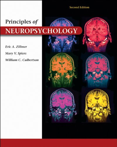 9780495003762: Principles of Neuropsychology
