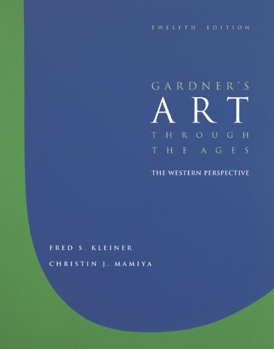 9780495004783: Gardner's Art Through the Ages: Western Perspective