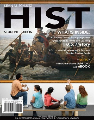 9780495005278: HIST (with Review Cards and History CourseMate, Premium Web Site, Wadsworth American History Resource Center Printed Access Card) (Available Titles CourseMate)