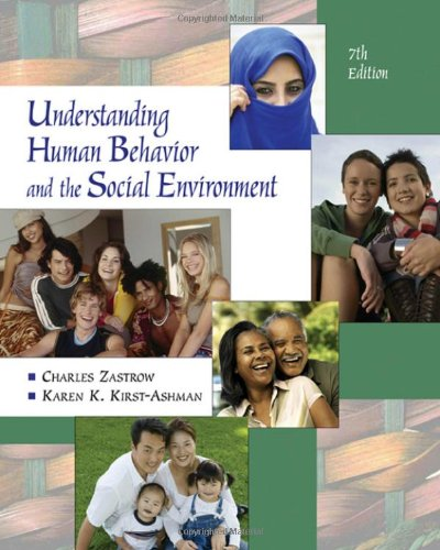 9780495006220: Understanding Human Behavior and the Social Environment (Available Titles CengageNOW)