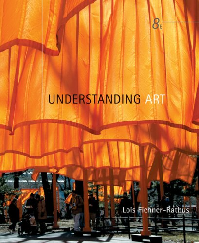 9780495006923: Understanding Art W/CD 8e