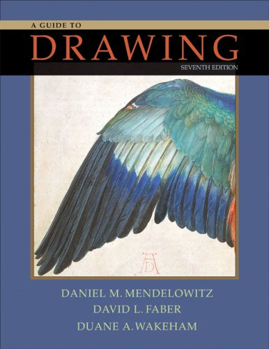 9780495006947: A Guide to Drawing
