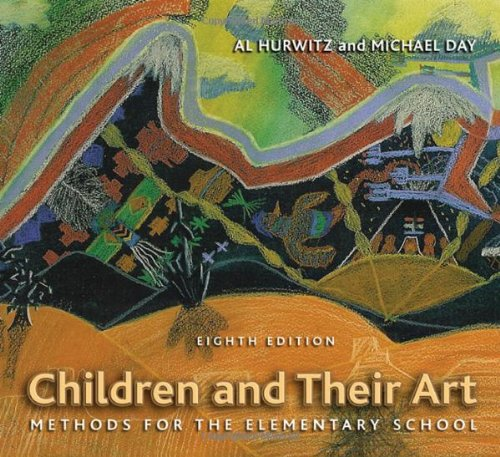 9780495006961: Children and Their Art: Methods for the Elementary School