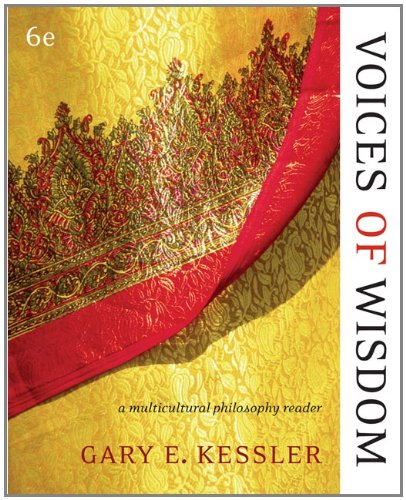 9780495007104: Voices of Wisdom: A Multicultural Philosophy Reader (Available Titles CengageNOW)