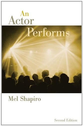 9780495007197: An Actor Performs