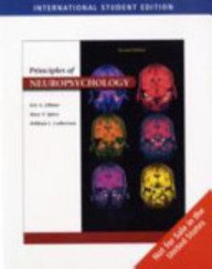 9780495007944: Principles of Neuropsychology 2e By Zillmer