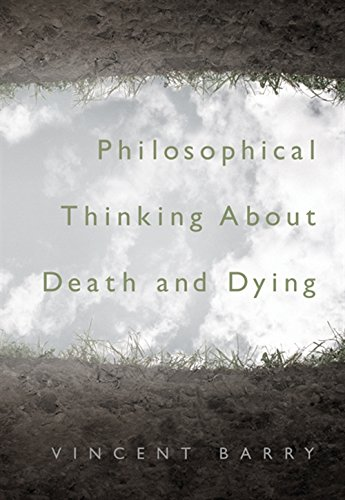 9780495008248: Philosophical Thinking about Death and Dying