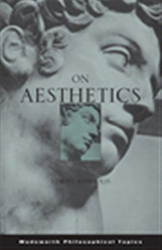 9780495008897: On Aesthetics (Wadsworth Philosophical Topics)