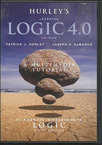 Learn Log 4.0 CD-Conc Log 9e