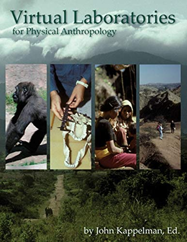 Virtual Laboratories for Physical Anthropology CD-ROM, Version: John Kappelman