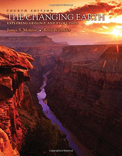 9780495010203: The Changing Earth: Exploring Geology and Evolution (with Physical GeologyNOW) (Available Titles CengageNOW)