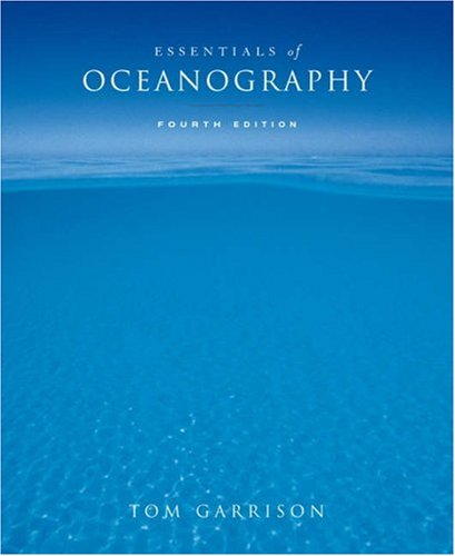 9780495011750: Essentials of Oceanography (with 1pass for OceanographyNOW )