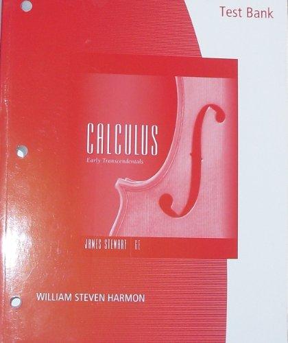 9780495012429: TB-Calculus ET 6e