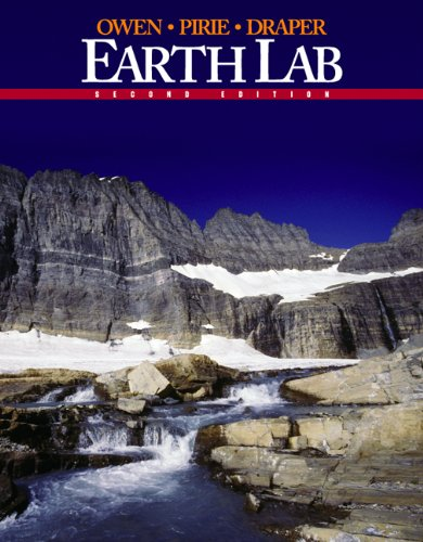 9780495013280: Earth Lab: Exploring the Earth Sciences