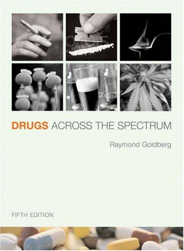 9780495013457: Drugs Across the Spectrum (with InfoTrac)