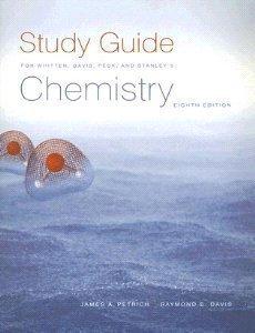 General Chemistry: Raymond E. Davis;