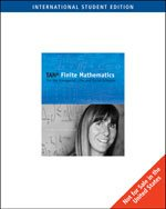 Finite Mathematics for the Managerial, Life, and: Tan