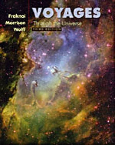 9780495017899: Voyages Through the Universe, Media Update (with AceAstronomy™, CD-ROM, Virtual Astronomy Labs) (Available 2010 Titles Enhanced Web Assign)
