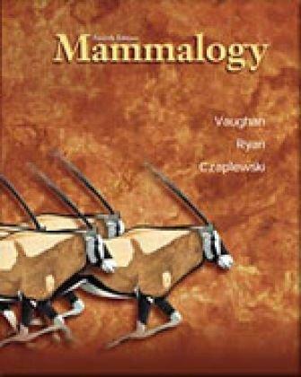 9780495019336: Mammalogy