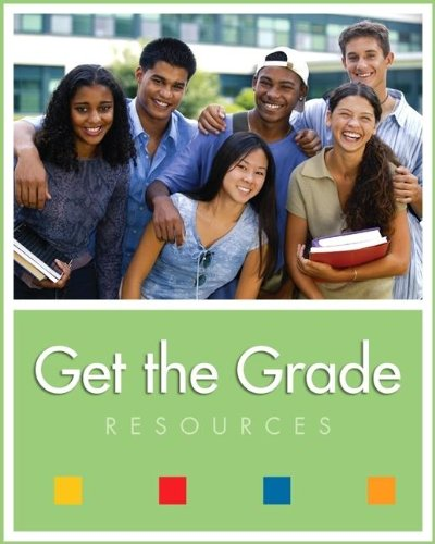 Get the Grade - Resources: Mary Ann Lamanna;