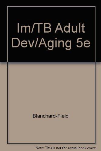 Im/TB Adult Dev/Aging 5e