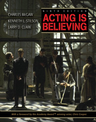 9780495050339: Acting is Believing