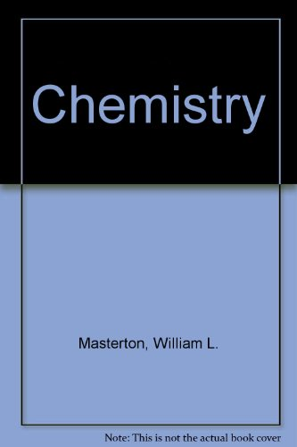 9780495068181: Chemistry Principles and Reactions