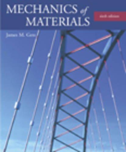 9780495073079: Mechanics of Materials