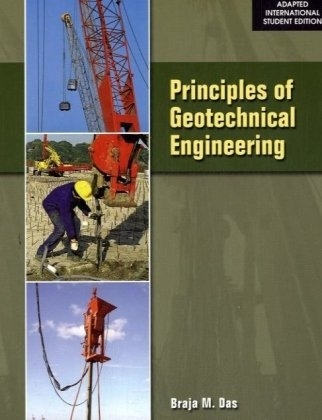 9780495073161: ISE Principles of Geotechnical Engineering, AISE-SI