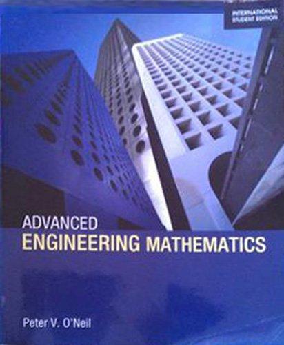 9780495082378: Advanced Engineering Mathematics