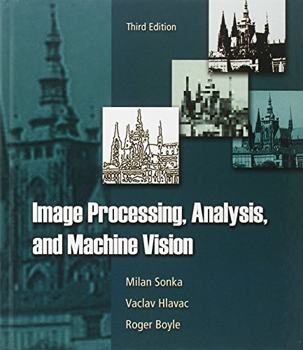 9780495082521: Image Processing, Analysis, and Machine Vision