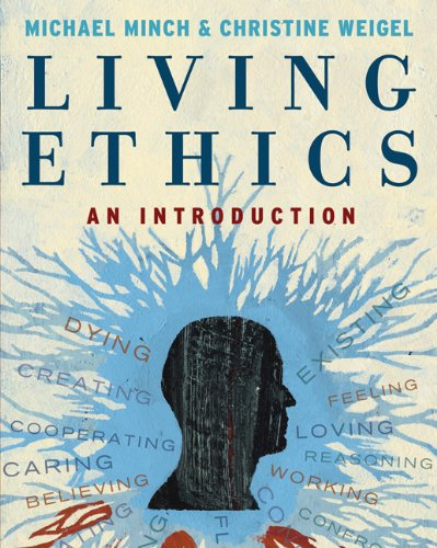 9780495090236: Living Ethics