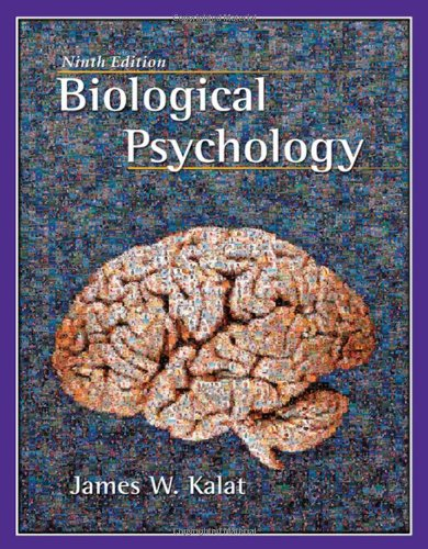 9780495090793: Biological Psychology (with CD-ROM)