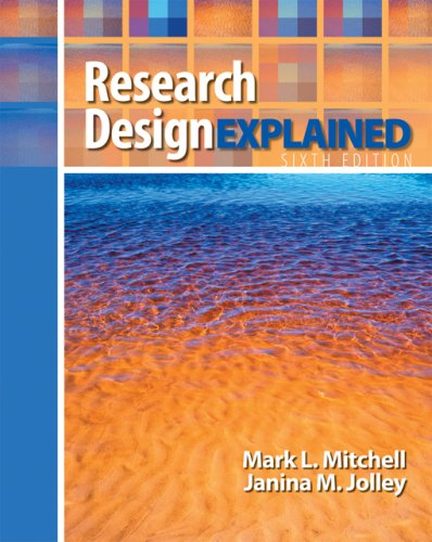 9780495092230: Research Design Explained
