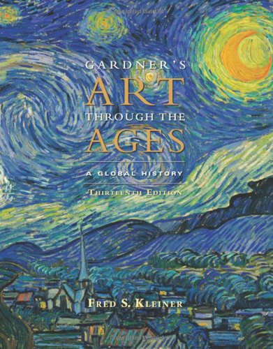 Gardner s Art Through the Ages: A Global History (Mixed media product): Fred S Kleiner
