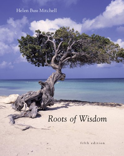 9780495094852: Roots of Wisdom