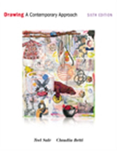9780495094913: Drawing : a Contemporary Approach