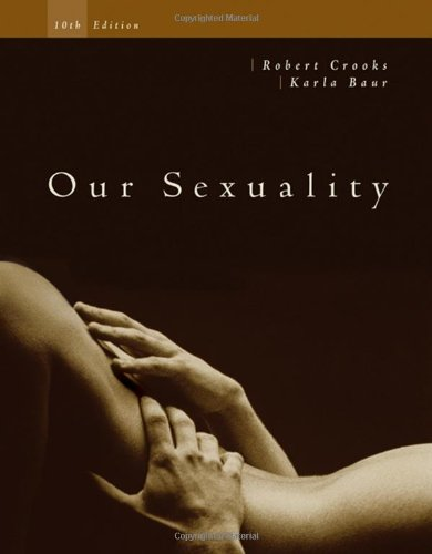 9780495095545: Our Sexuality (Available Titles CengageNOW)