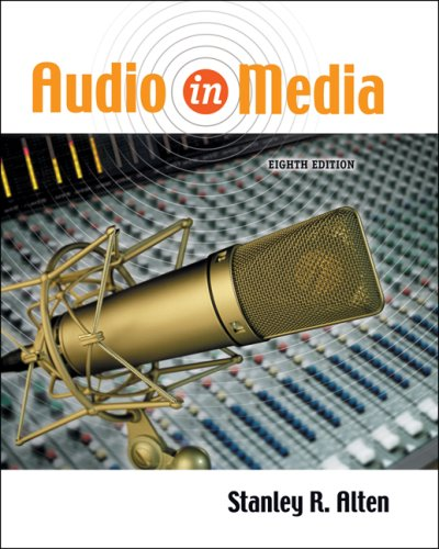 9780495095682: Audio in Media