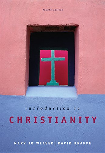 9780495097266: Introduction to Christianity
