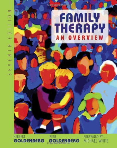 9780495097594: Family Therapy: An Overview