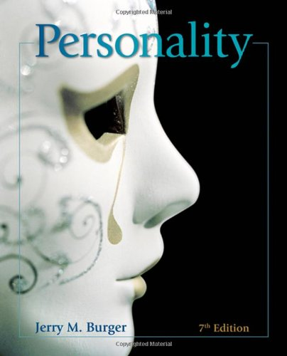9780495097860: Personality