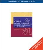 9780495100294: Crisis Intervention Stragies, sixth edition