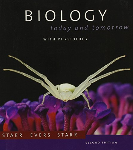 9780495102854: Biology Today and Tomorrow, Enhanced Homework Edition (with Cover Sheet, Audio Book Printed Access Card, Essential Study Skills, and CengageNOW, ... InfoTrac 1-Sem., iLrn(TM) Printed Access Card)