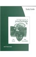 Study Guide for Plotnik's Introduction to Psychology,: Rod Plotnik, Haig