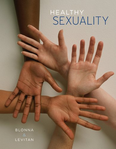 Healthy Sexuality, Resource Update (with Face to Face Videos): Blonna, Richard; Levitan, Jean E.