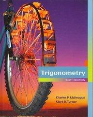 9780495108351: Trigonometry