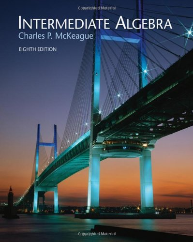 9780495108405: Intermediate Algebra (with CengageNOW and Personal Tutor Printed Access Card) (Available 2010 Titles Enhanced Web Assign)