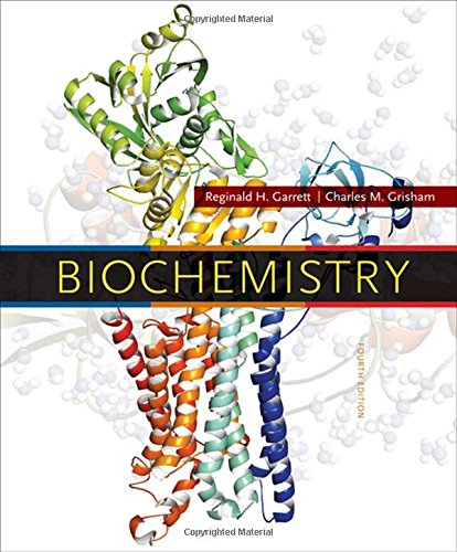 9780495109358: Biochemistry (Available Titles CengageNOW)