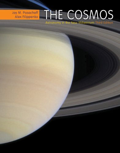 9780495110484: The Cosmos: Astronomy in the New Millennium